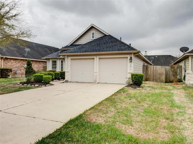 2623 Facet Creek Drive, Fresno, TX 77545 (MLS #14045625) :: Giorgi Real Estate Group