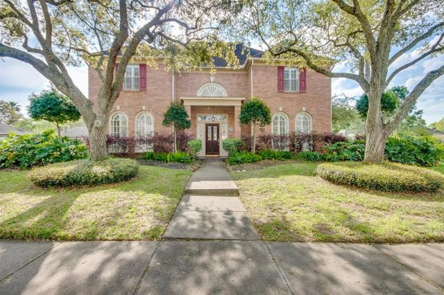 4002 Hallmark Fair Court, Pasadena, TX 77059 (MLS #14046776) :: The Collective Realty Group