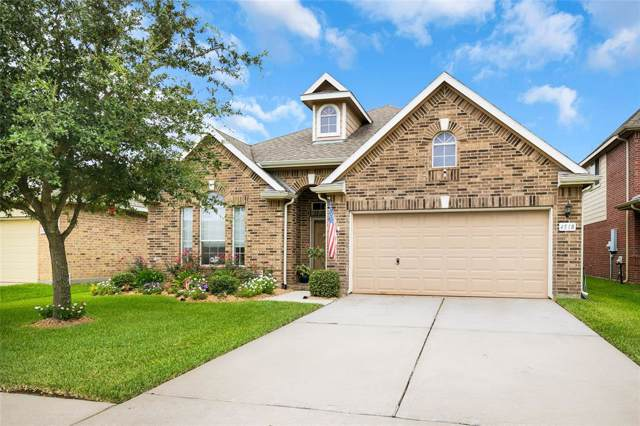 4518 E Meadow Drive, Deer Park, TX 77536 (MLS #14046852) :: The Queen Team