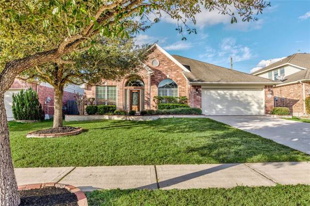 31118 Fountainbrook Park Lane, Spring, TX 77386 (MLS #14048524) :: The SOLD by George Team