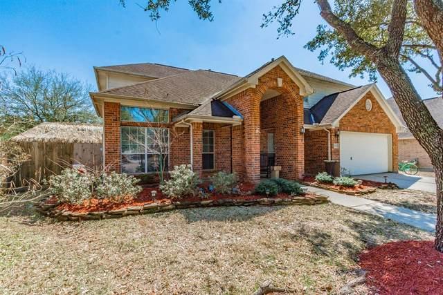 2917 Misty Wind Court, League City, TX 77573 (MLS #14049974) :: Ellison Real Estate Team