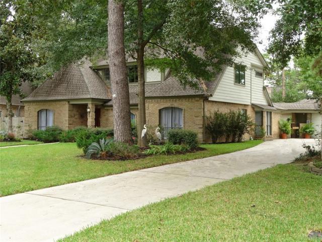 9007 Napfield Drive, Spring, TX 77379 (MLS #14051510) :: Montgomery Property Group   Five Doors Real Estate