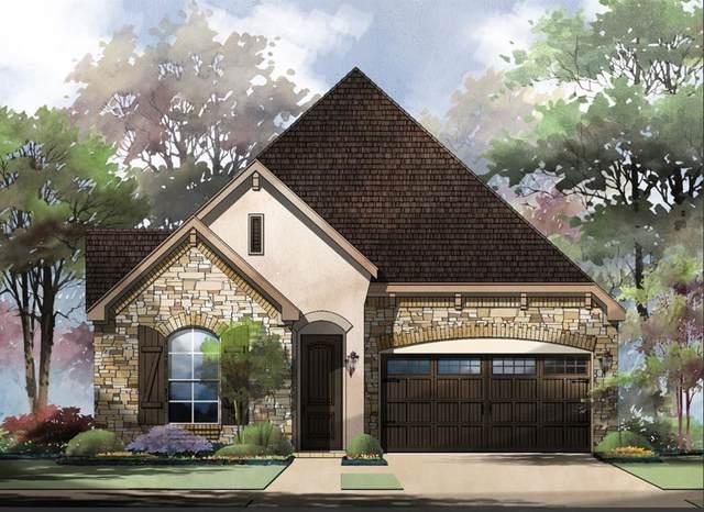 22919 Pearl Glen Drive, Richmond, TX 77469 (MLS #14052690) :: The Wendy Sherman Team