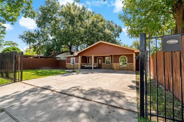 3622 Erby Street, Houston, TX 77023 (MLS #14053040) :: The Home Branch