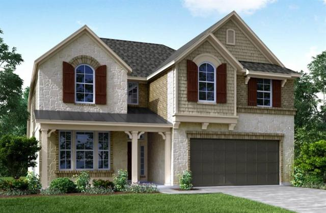 15222 Holloway Hills Trail, Cypress, TX 77429 (MLS #14055260) :: Montgomery Property Group   Five Doors Real Estate