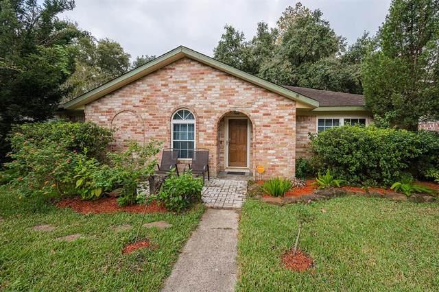 21214 Lazy Ravine Lane, Houston, TX 77073 (MLS #14059440) :: Michele Harmon Team