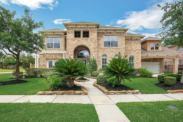 4703 Loggia Lane, Humble, TX 77396 (MLS #1406052) :: Red Door Realty & Associates