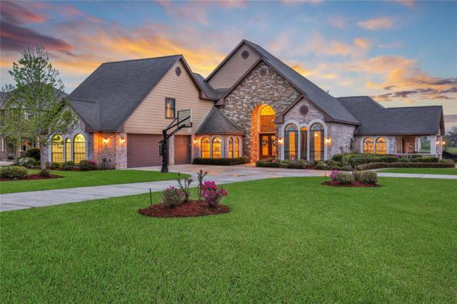 18900 W Grand Pine Circle, Montgomery, TX 77356 (MLS #14062362) :: The Home Branch