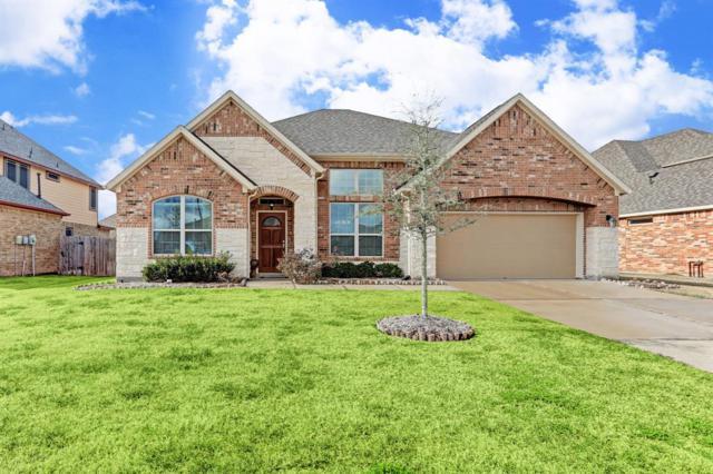 314 Blossom Terrace Lane, Rosenberg, TX 77469 (MLS #14065925) :: Lion Realty Group/Clayton Nash Real Estate