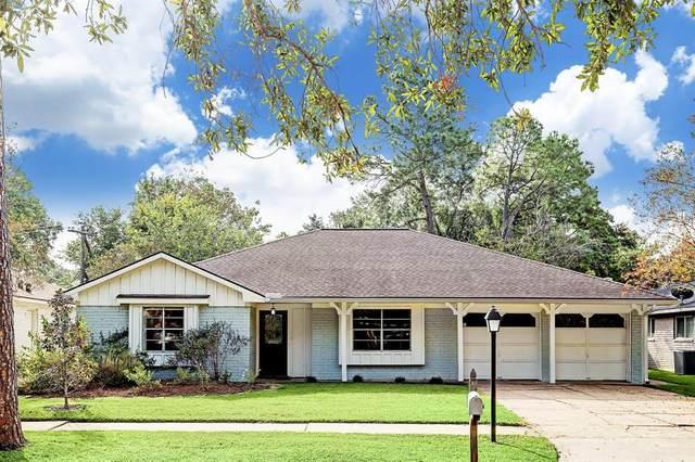 12319 Nova Court, Houston, TX 77077 (MLS #14066157) :: The Freund Group