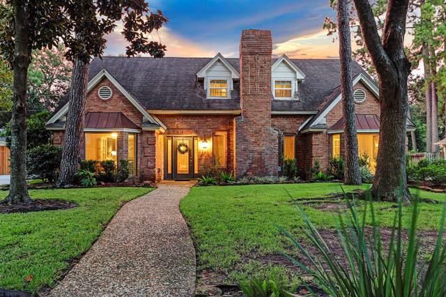 9415 Stockport Drive, Spring, TX 77379 (MLS #14066573) :: Giorgi Real Estate Group