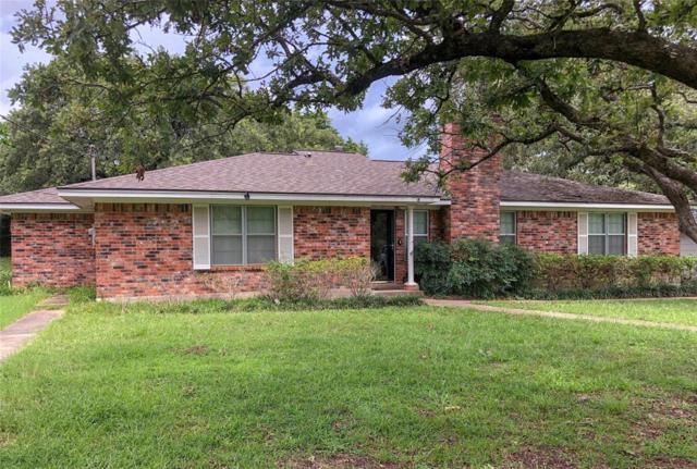 31 Spring Road, Hilltop Lakes, TX 77871 (MLS #14067014) :: Ellison Real Estate Team