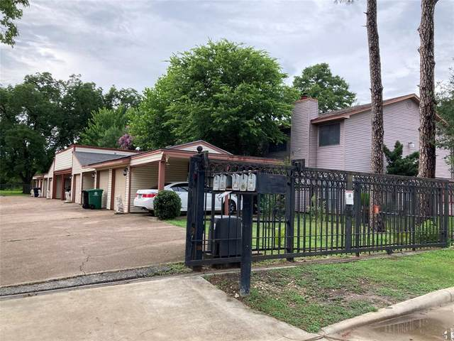 1839 Sherwood Forest Street, Houston, TX 77043 (MLS #14067610) :: The SOLD by George Team