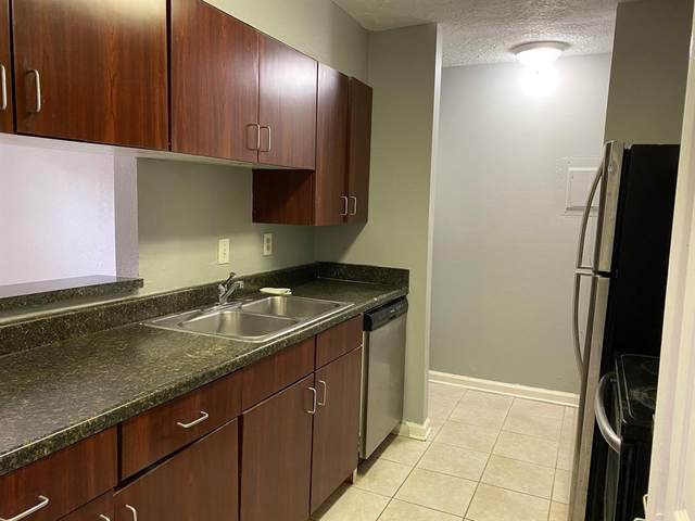 10110 Forum Park Drive #163, Houston, TX 77036 (MLS #14067825) :: Caskey Realty
