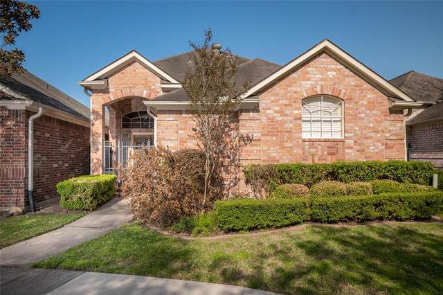 6809 Tournament Drive, Houston, TX 77069 (MLS #14068886) :: The Queen Team