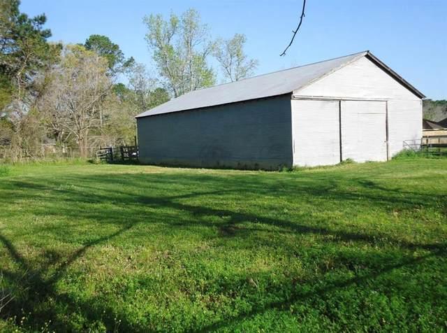 00 Ne Clayton Street, Dayton, TX 77535 (MLS #14069296) :: Phyllis Foster Real Estate