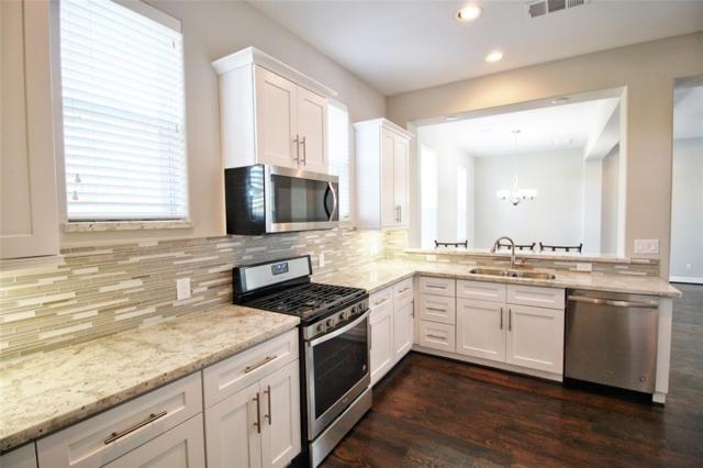 312 W 28th B, Houston, TX 77008 (MLS #14069664) :: Giorgi Real Estate Group