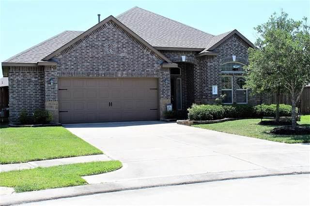 11707 Cielo Court, Richmond, TX 77406 (MLS #14072116) :: The Jennifer Wauhob Team