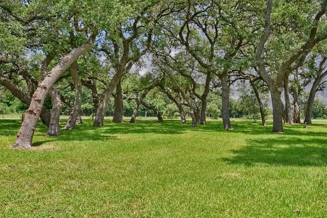 000 S Railroad Street, Burton, TX 77835 (MLS #14072612) :: My BCS Home Real Estate Group
