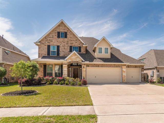 315 Woodway Drive, League City, TX 77573 (MLS #14074112) :: Texas Home Shop Realty