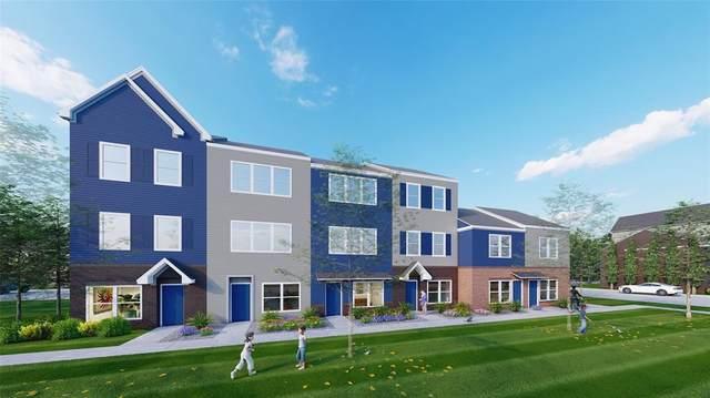 5262 Ella #112, Houston, TX 77018 (MLS #14074336) :: Bray Real Estate Group