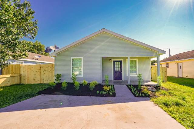 3003 Ohio Avenue, Dickinson, TX 77539 (MLS #14074755) :: Rachel Lee Realtor