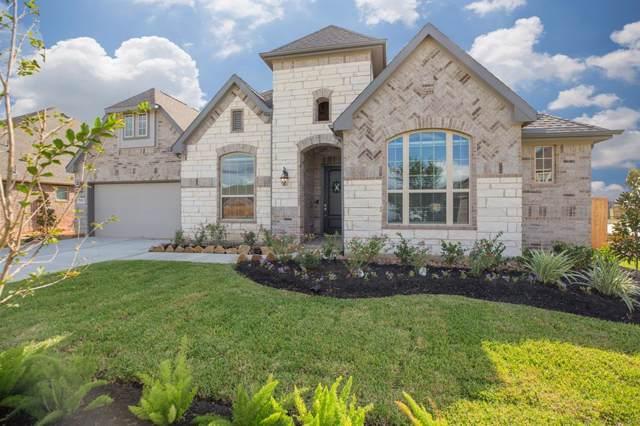 2519 Banyon Gulch Lane, Katy, TX 77493 (MLS #14075566) :: Giorgi Real Estate Group