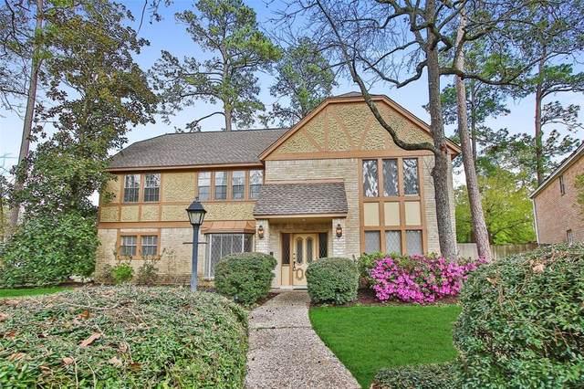 16310 Radley Court, Spring, TX 77379 (MLS #14075877) :: Giorgi Real Estate Group