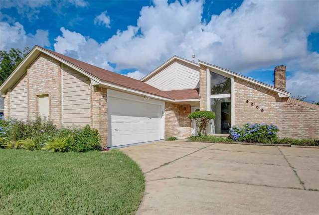 6006 Maywood Forest Drive, Houston, TX 77088 (MLS #14077027) :: The Jill Smith Team