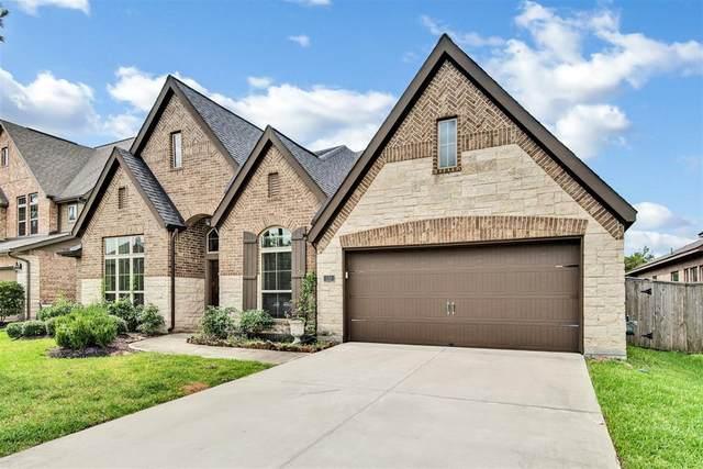 128 Lukes Place Lane, Montgomery, TX 77316 (MLS #14079388) :: Michele Harmon Team