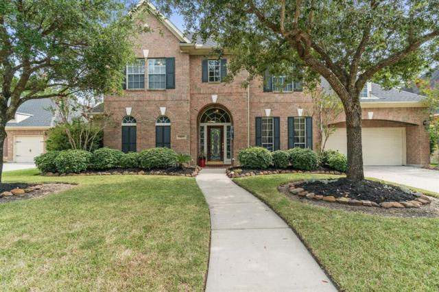 7615 Prairie Oak Trail, Humble, TX 77346 (MLS #14079597) :: Giorgi Real Estate Group