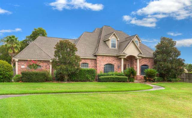 720 Mountain View Drive, Montgomery, TX 77356 (MLS #14080589) :: Giorgi Real Estate Group