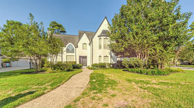 6007 Spring Oak Hollow, Spring, TX 77379 (MLS #14082323) :: Texas Home Shop Realty