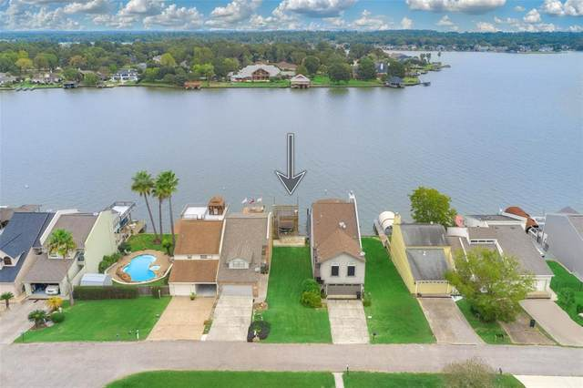 1224 Lake View Drive, Montgomery, TX 77356 (MLS #14082560) :: The Freund Group