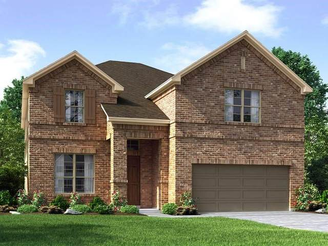 11235 Willamer Street, Tomball, TX 77375 (MLS #14085132) :: The SOLD by George Team