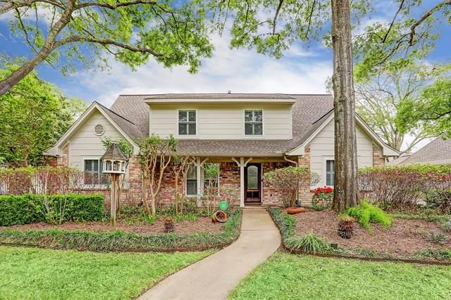 3010 Bernadette Lane, Houston, TX 77043 (MLS #14087066) :: Homemax Properties