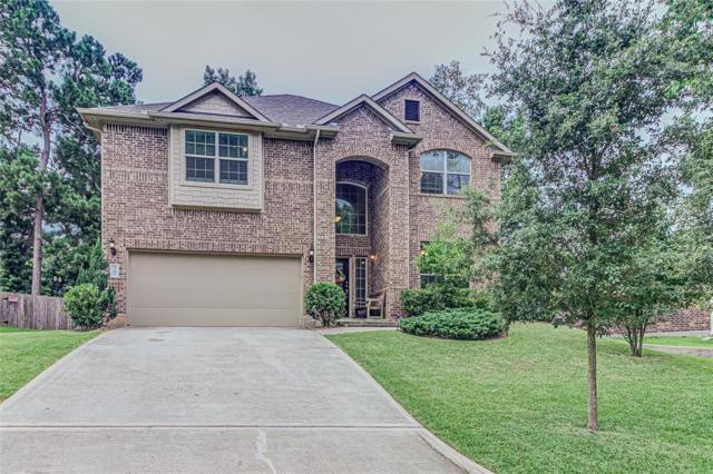4305 Windswept Drive, Montgomery, TX 77356 (MLS #14089117) :: Johnson Elite Group