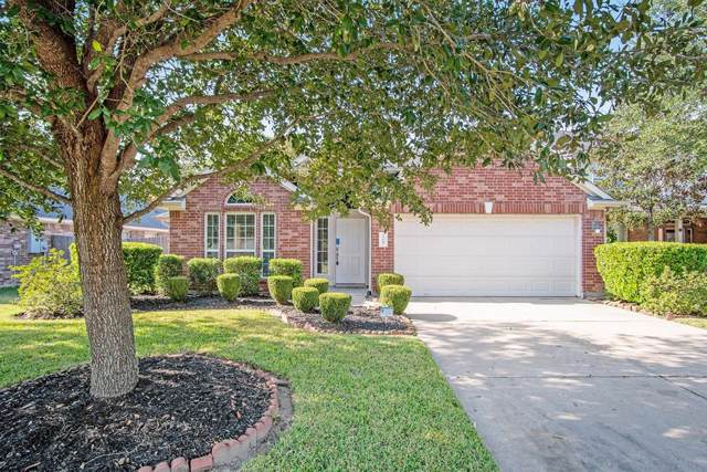 13807 Parkers Cove Court, Houston, TX 77044 (MLS #14091171) :: Texas Home Shop Realty