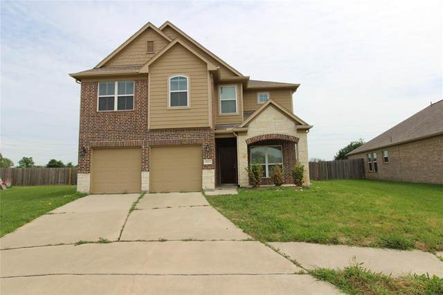 4503 Beechwood Drive, Rosenberg, TX 77471 (MLS #14093123) :: The SOLD by George Team