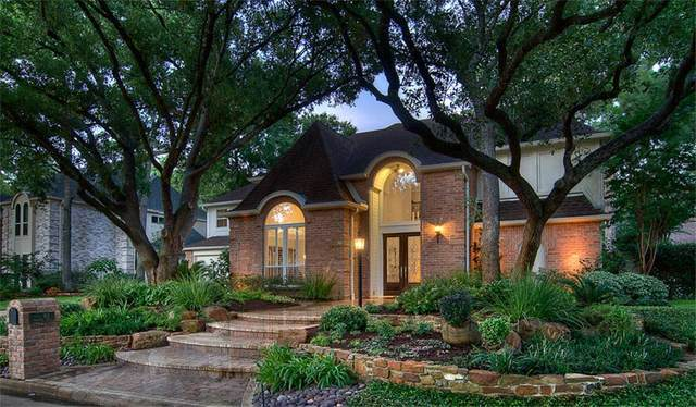 811 Herdsman Drive, Houston, TX 77079 (MLS #14094661) :: Michele Harmon Team