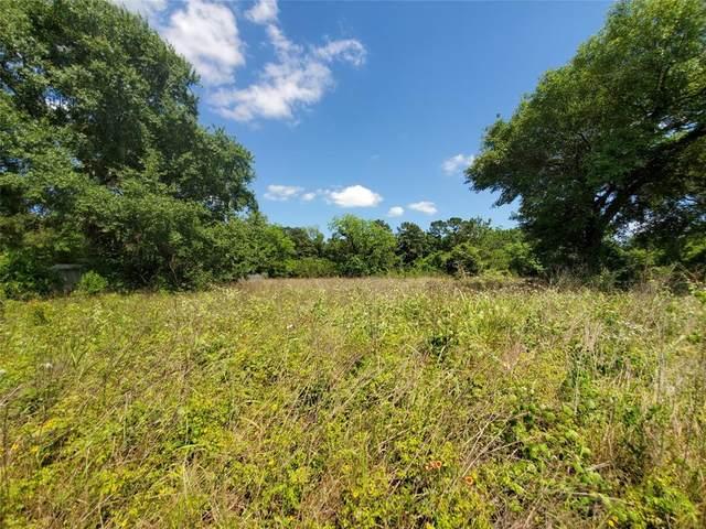 6355 Us Highway 59 S, Goodrich, TX 77335 (MLS #14094818) :: Ellison Real Estate Team