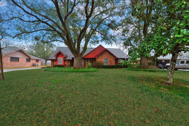 1010 Bluebonnet Lane, Katy, TX 77493 (MLS #14098476) :: Team Parodi at Realty Associates
