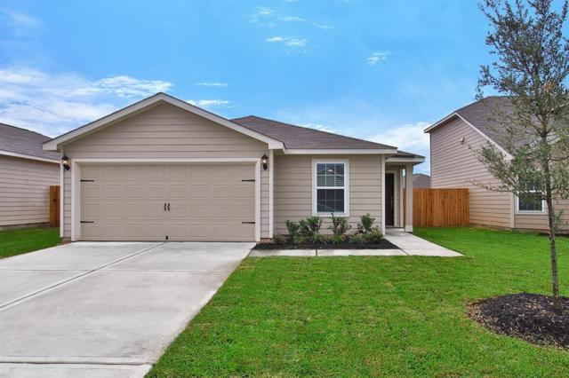 985 Lake View Circle West, Brookshire, TX 77423 (MLS #14099219) :: Fairwater Westmont Real Estate