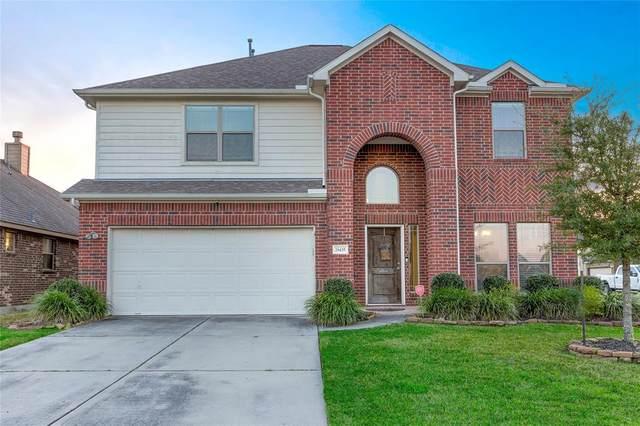 28435 Lockeridge Creek Drive, Spring, TX 77386 (MLS #14103434) :: Giorgi Real Estate Group