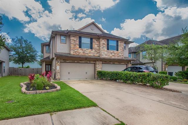 328 Brandy Ridge Lane, Dickinson, TX 77539 (MLS #14104312) :: Texas Home Shop Realty