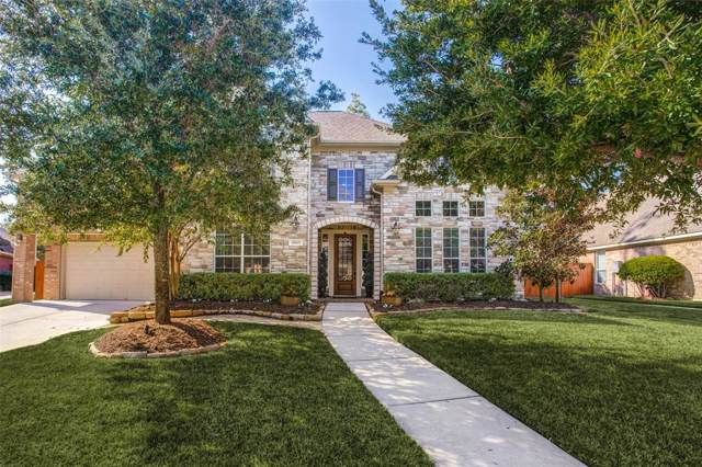 25007 Carrick Bend Drive, Spring, TX 77389 (MLS #14105086) :: The SOLD by George Team