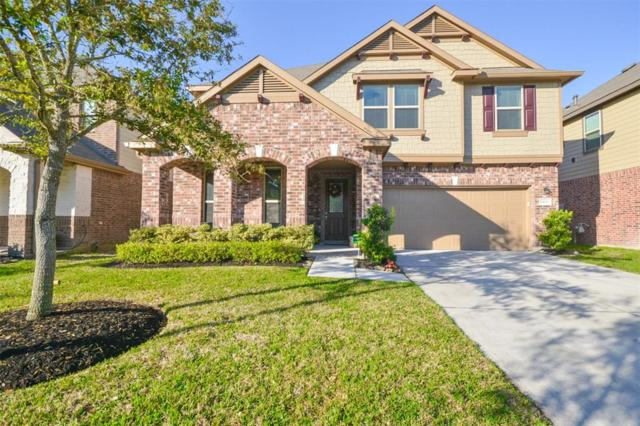 20635 Fawn Timber Trail, Kingwood, TX 77346 (MLS #14105540) :: The Heyl Group at Keller Williams