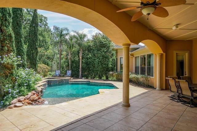 2709 W Trail Court, Richmond, TX 77406 (MLS #14106981) :: Ellison Real Estate Team