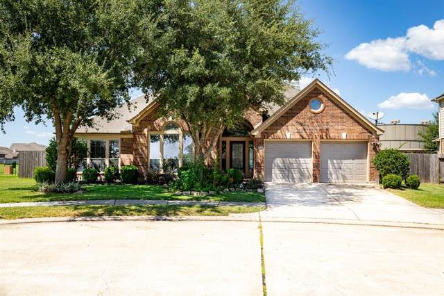 26634 Boulder Cove Court, Katy, TX 77494 (MLS #14107033) :: The Home Branch