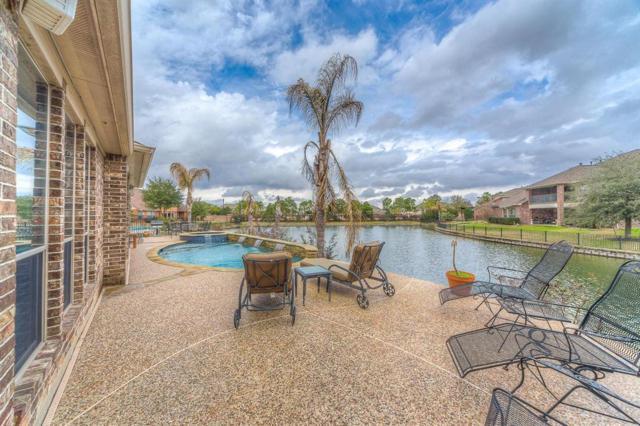 23123 San Salvador Place, Katy, TX 77494 (MLS #14107065) :: Texas Home Shop Realty